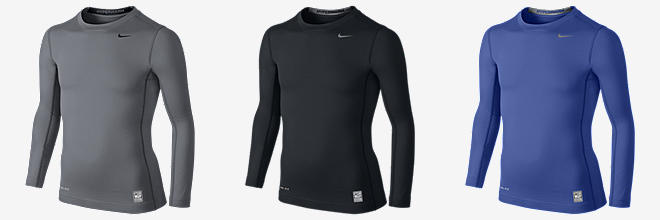 Nike Pro Hyperwarm Compression