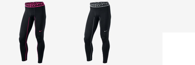 Nike Pro Hyperwarm Compression 2.0
