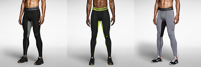 Nike Pro Combat Hyperwarm Dri-FIT Max Compression