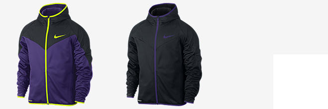 Nike Amplify Full-Zip