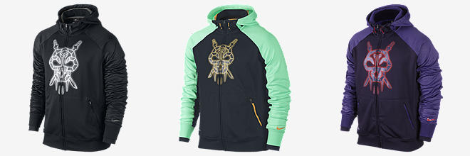 Kobe Mamba Hero Full-Zip