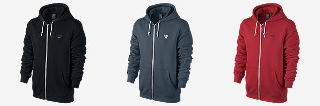 Nike Lightweight Northrup Icon Full-Zip