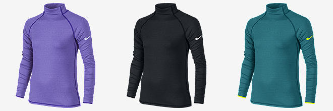 Nike Pro Hyperwarm Fitted