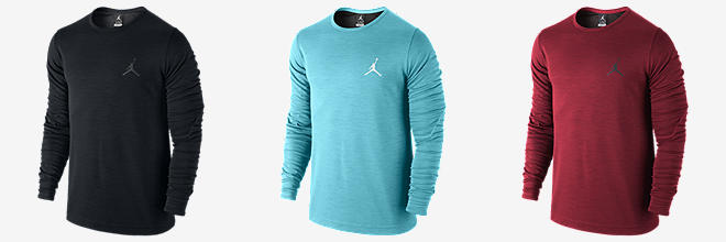 Jordan S. Flight OD Base Layer