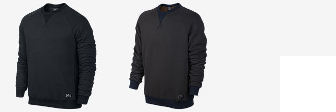 Nike Northrup Birdseye Long-Sleeve (USA)