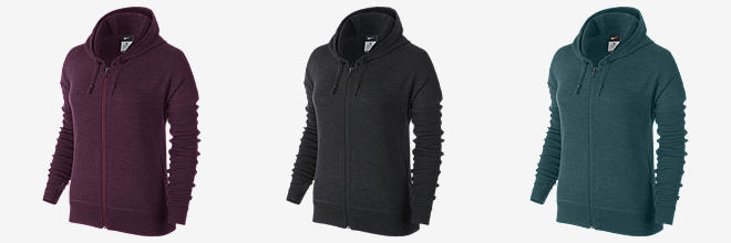 Nike Heavenly Full-Zip