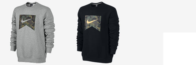 Nike Foundation Camo Fill