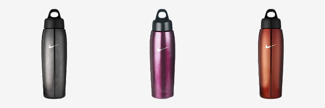 Nike Stainless Water Bottle
