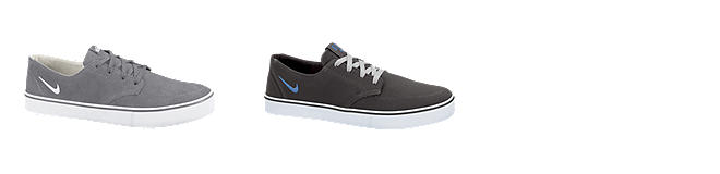 Nike Braata LR Canvas