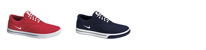 Nike Lunar Swingtip Canvas