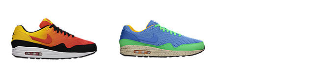 Nike Air Max 1 Engineered Mesh