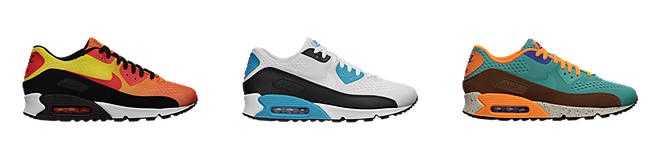 Nike Air Max 90 Engineered Mesh