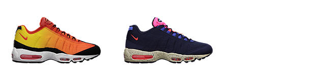Nike Air Max 95 Engineered Mesh