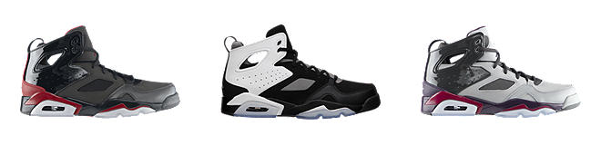 Jordan Flight Club 91