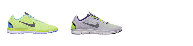 Nike Free TR All Conditions