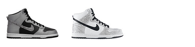 Nike Dunk High QS