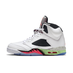 Air Jordan 5 Retro Men's Shoe
