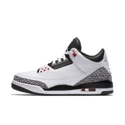 Air Jordan 3 Retro Men's Shoe