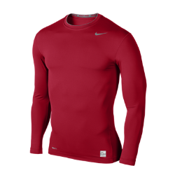 Nike Pro Combat Core Compression Men's Shirt
