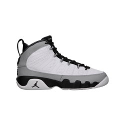 Air Jordan 9 Retro Boys' Shoe