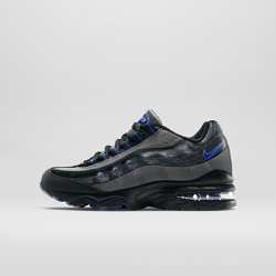 Nike Air Max 95 Boys' Shoe