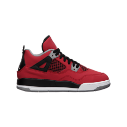 Air Jordan 4 Retro Little Boys' Shoe