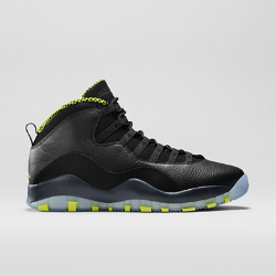 Air Jordan Retro 10 Men's Shoe