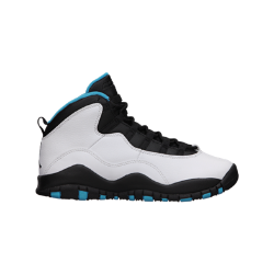 Air Jordan Retro 10 Boys' Shoe