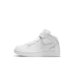 Nike Air Force 1 Mid Little Kids' Shoe