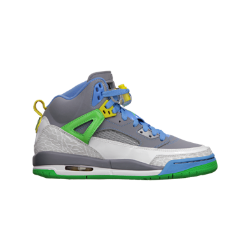 Jordan Spizike Boys' Basketball Shoe