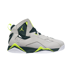 Jordan True Flight Men's Basketball Shoe