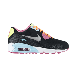 Nike Air Max 90 2007 Girls' Shoe