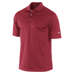Nike Stretch UV Tech Men's Golf Polo Shirt