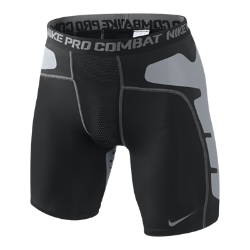 Nike Pro Combat Men's Football Slider Shorts