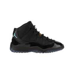 Air Jordan 11 Retro Three-Quarter Little Kids' Shoe