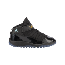 Air Jordan 11 Retro Three-Quarter Infant/Toddler Shoe