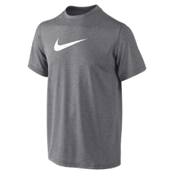 Nike Legend Short-Sleeve (8y-15y) Older Boys' Training Top