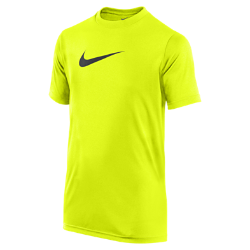 Nike Legend Short-Sleeve (8y-15y) Boys' Training Shirt