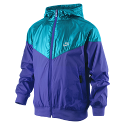 Nike Windrunner (8y-15y) Boys&#39 Jacket