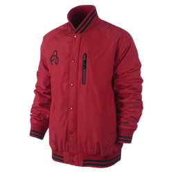 Nike Athletics West Nylon Destroyer Jacket - Hombre