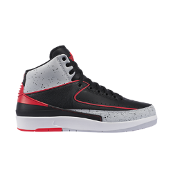 Air Jordan 2 Retro Men's Shoe