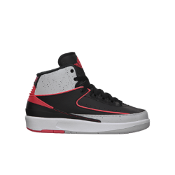 Air Jordan 2 Retro Boys' Shoe