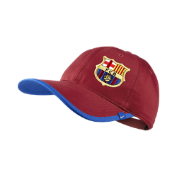 Nike FC Barcelona Core Football Hat