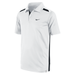 Nike Dri-FIT (8y-15y) Boys' Club Polo Shirt