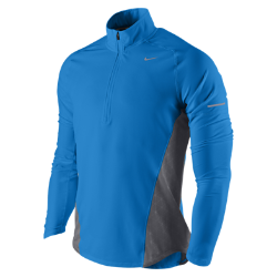 Nike Sphere Half-Zip Men&#39s Running Shirt