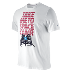 Nike Cruiser Graphic Men&#39s Running T-Shirt