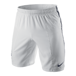 Nike 2011/12 French Football Federation Official Home/Aw