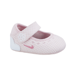 Nike Mary Jane Crib Infant Girls' Booties