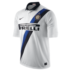 2011/12 Internazionale Away Replica Men's Football Shirt