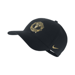 Nike Manchester United Football Club Core Football Hat